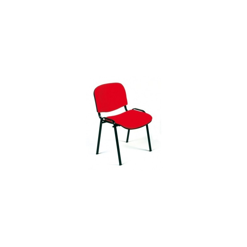 chaise comfort tissu chaise de collectivit s dmc direct. Black Bedroom Furniture Sets. Home Design Ideas
