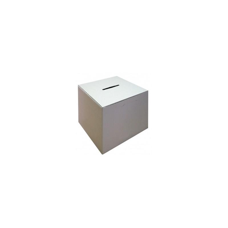 urne en carton dmc direct. Black Bedroom Furniture Sets. Home Design Ideas