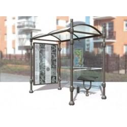 Visuel de l'arrêt de bus Tarn