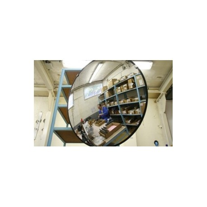 Miroir de surveillance int rieur pour une s curit for Miroir de surveillance