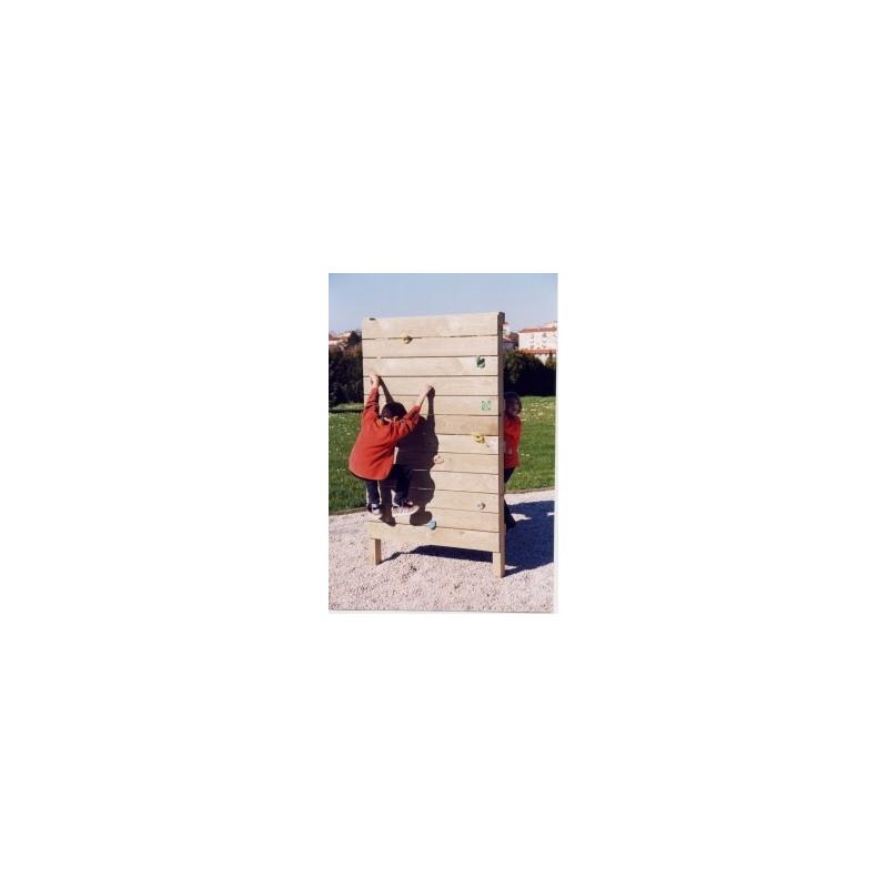 Mur d 39 escalade pour le loisir des enfants dmc direct - Mur escalade enfant ...