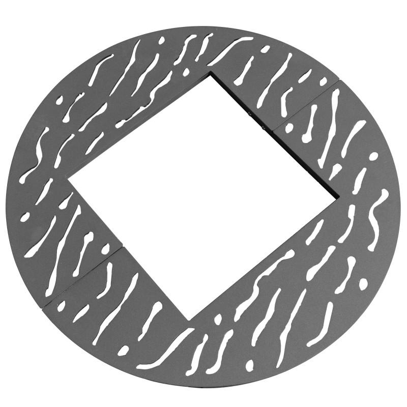Visuel de la grille d'arbre Venise