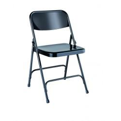 Visuel de la chaise de collectivité Gênes