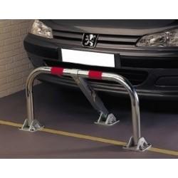 Visuel de la barrière de parking standard