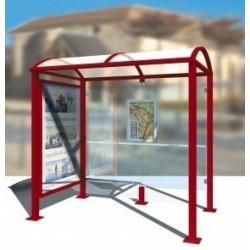 Visuel de l'arrêt de bus Ouessant