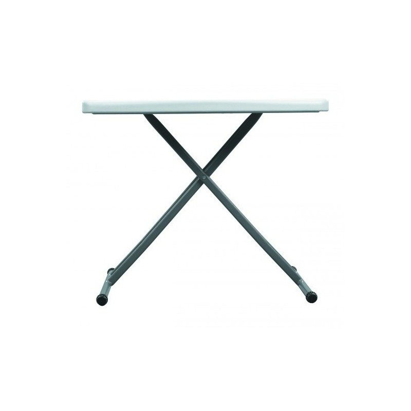 Table de collectivit hauteur r glable table urne de vote dmc direct - Table pliante de collectivite ...