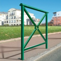 Visuel de la barrière urbaine Lisbonne