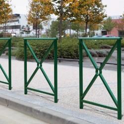 Barrière urbaine Lisbonne - DMC Direct