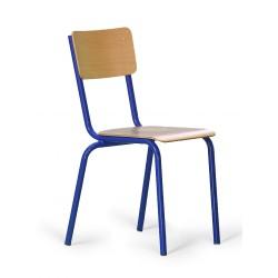 Visuel de la chaise d'école