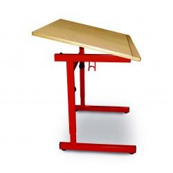 Table PMR pour enfant