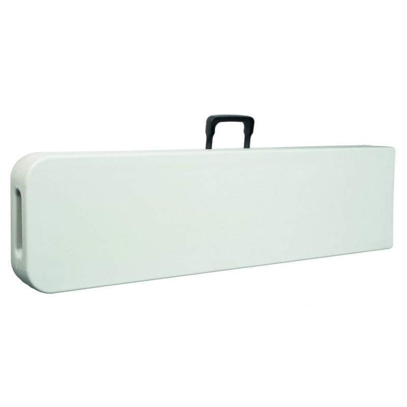 banc plastique pliable banc pliant de collectivit banc pliant en plastique. Black Bedroom Furniture Sets. Home Design Ideas