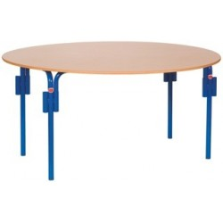 Table ronde Mairietable