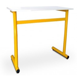 Table scolaire Laura monoplace
