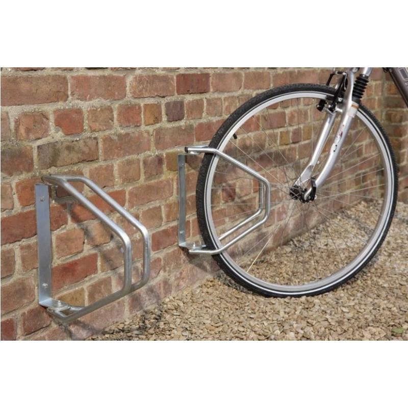 Ratelier support mural pour vélo rangement