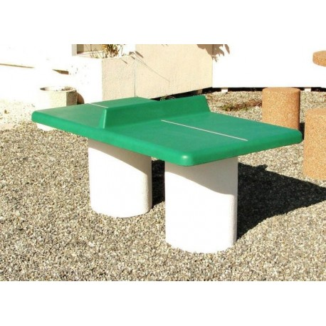 Visuel de la table de tennis de table Junior