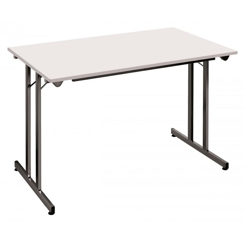 table pliante massa table de collectivit s dmc direct. Black Bedroom Furniture Sets. Home Design Ideas
