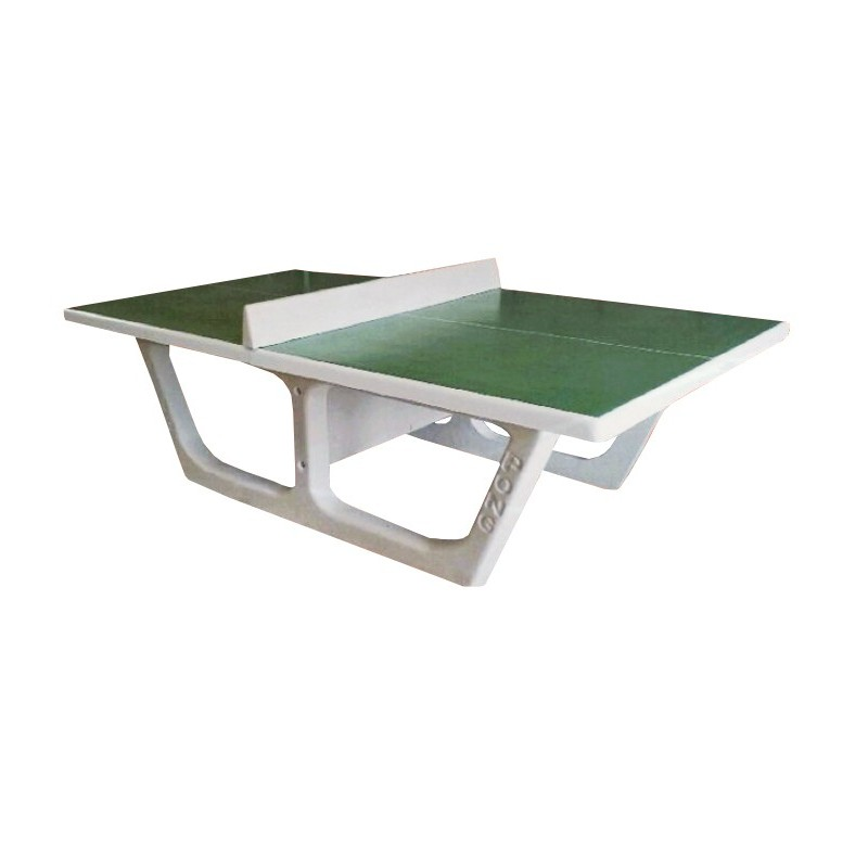 Table ping pong en b ton table de ping pong d 39 ext rieur en b ton table de ping pong en b ton rondo - Table ping pong exterieur beton ...