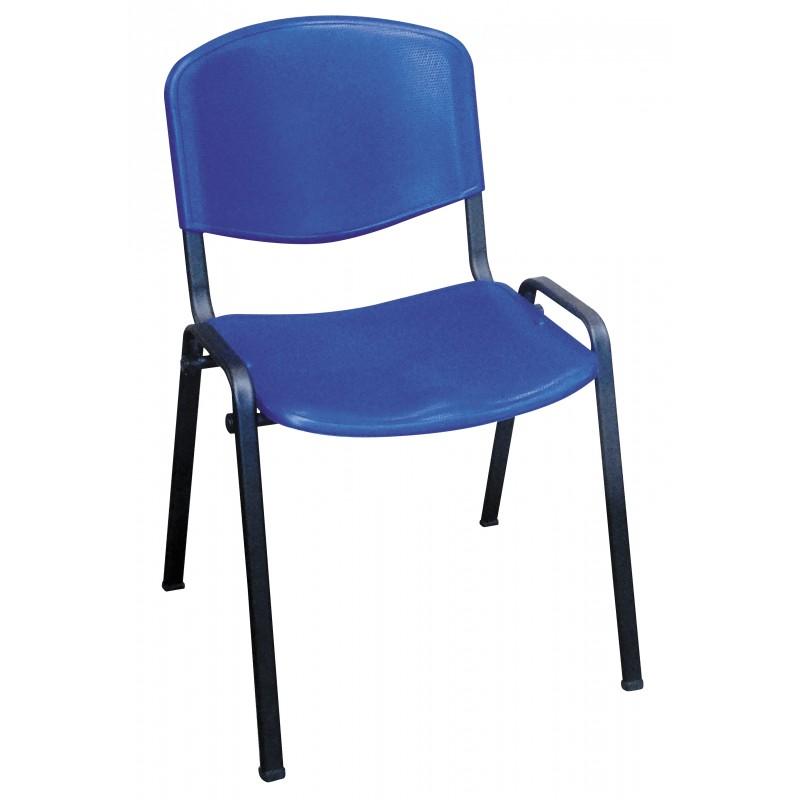 chaise comfort polypro pour les collectivit s chaise iso fabricant chaise de collectivit s. Black Bedroom Furniture Sets. Home Design Ideas