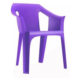 Chaise de collectivit empilable chaise de salle des - Fauteuil plastique exterieur ...
