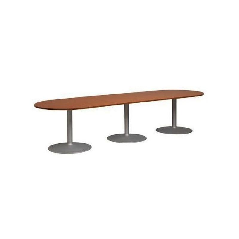 Table de réunion extensible à l'infini