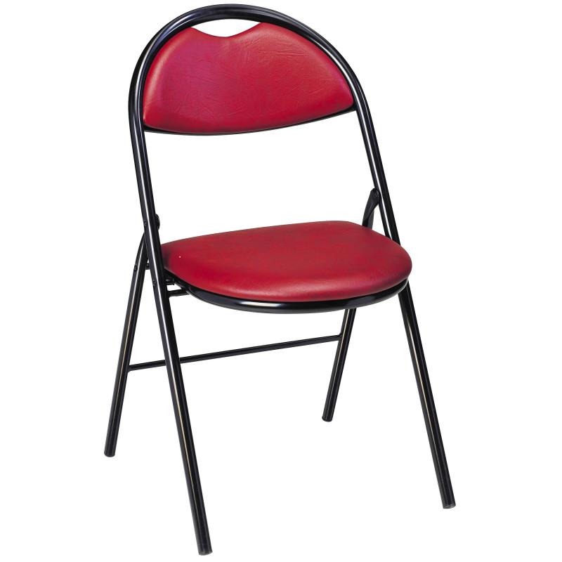 Chaise pliante Florence