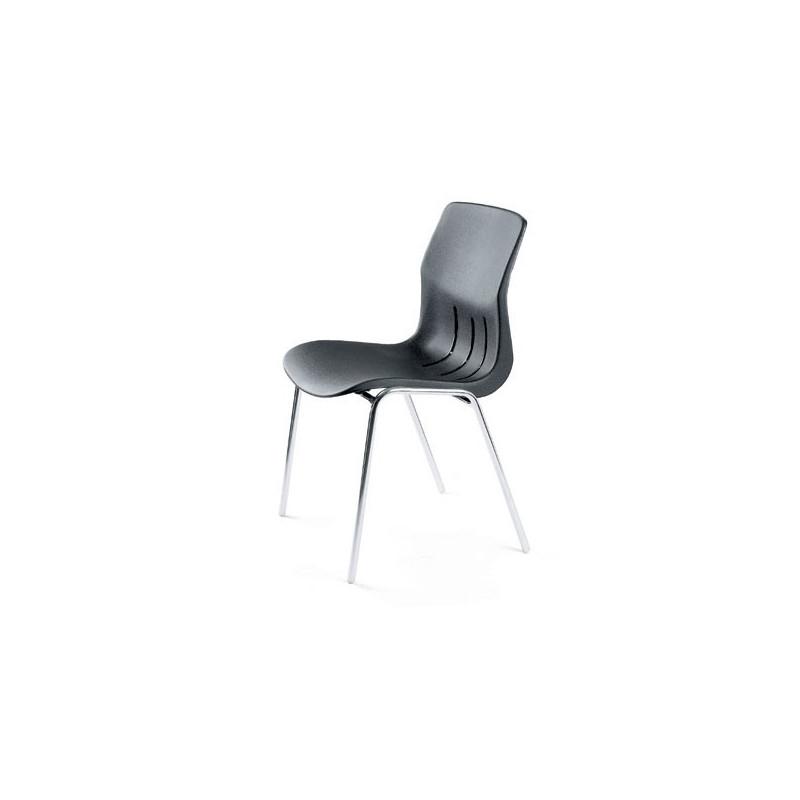 visuel de la chaise de collectivit kaline - Chaise Coque