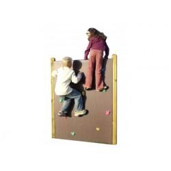 Visuel du jeu suspendu pour aire de jeux Escalador 1