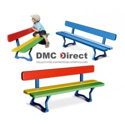 Mora le banc junior maternelle - DMC Direct