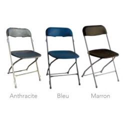 Chaise pliante Viky