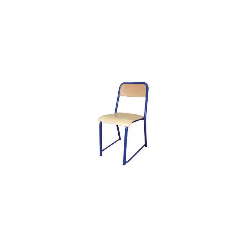 Visuel chaise écolier piétements renforcés - DMC Direct