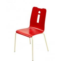 Gom Chaise empilable de réunion