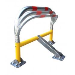 Arceau de parking résistant à ressorts - DMC Direct