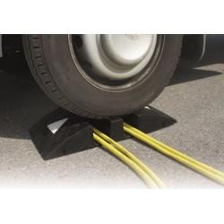 Protège câbles et tuyaux