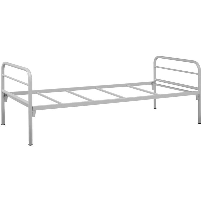 Cadre de lit métallique simple Thomas - DMC Direct