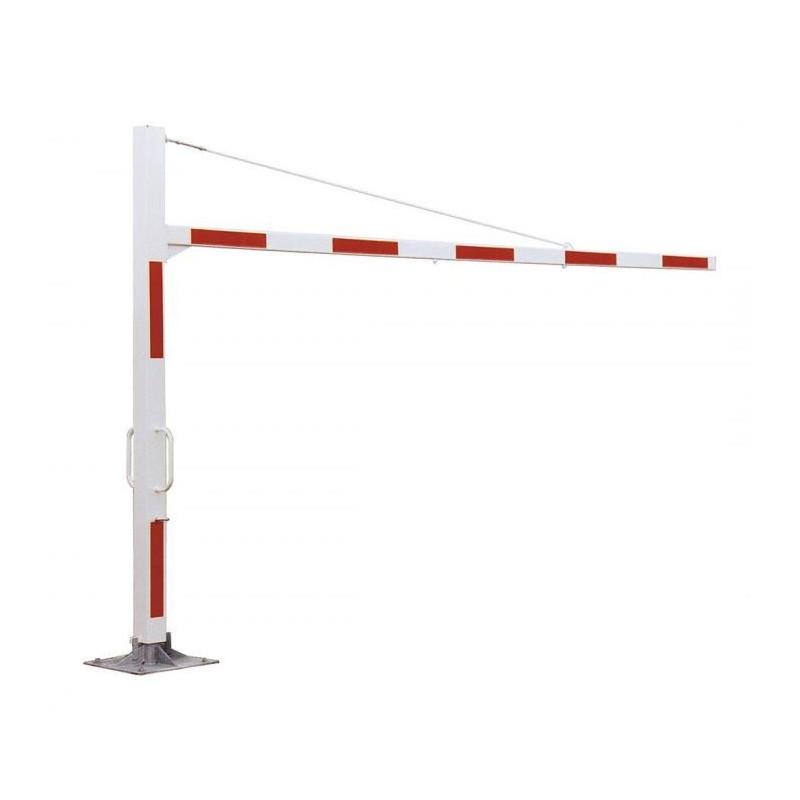 Demi portiques tournants réglable en hauteur et largeur