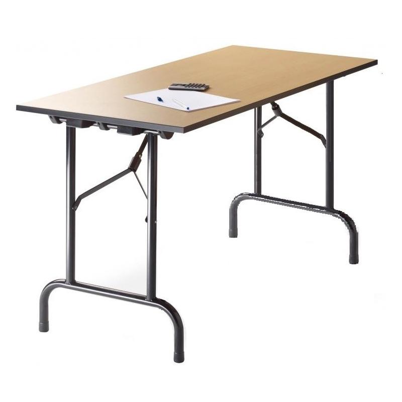Table pliante Denis pour salle de réunion - DMC Direct