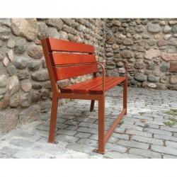 Banc et fauteuil SILAOS® spécial senior