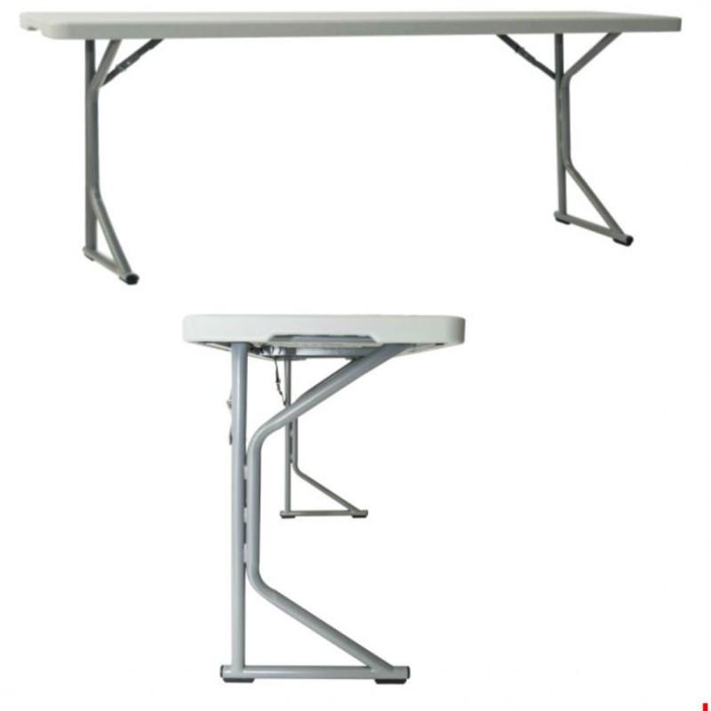 Table version comptoir