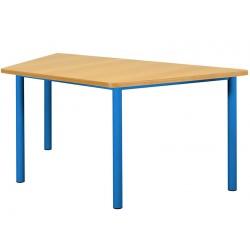 TABLE NOA TRAPEZE 4 PIEDS 120 x 60 x 60 CM