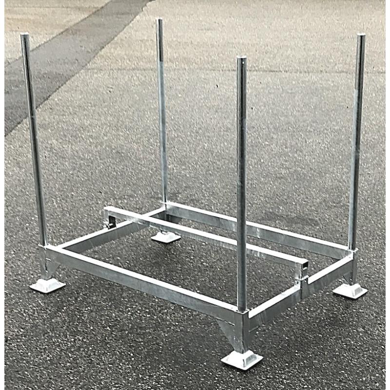 Visuel du conteneur pour barrières de sécurité - DMC Direct
