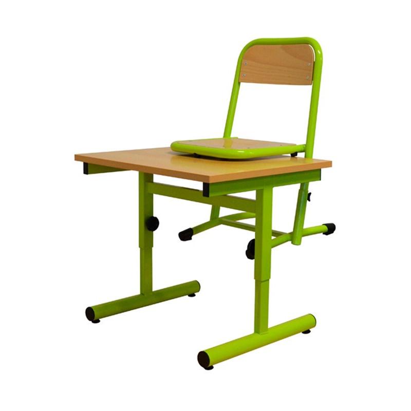 Table ou bureau réglable pour enfants de classe maternelle. (sans la chaise)