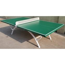 Table de ping pong pour gymnase, école ou club sportif