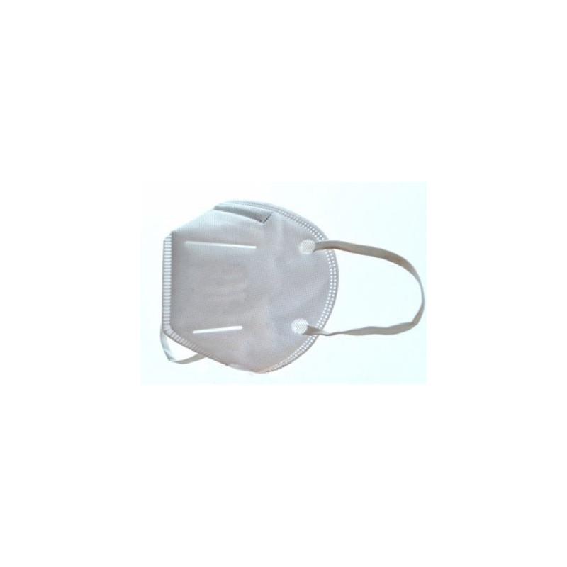 Masque anti épidémique protection virale