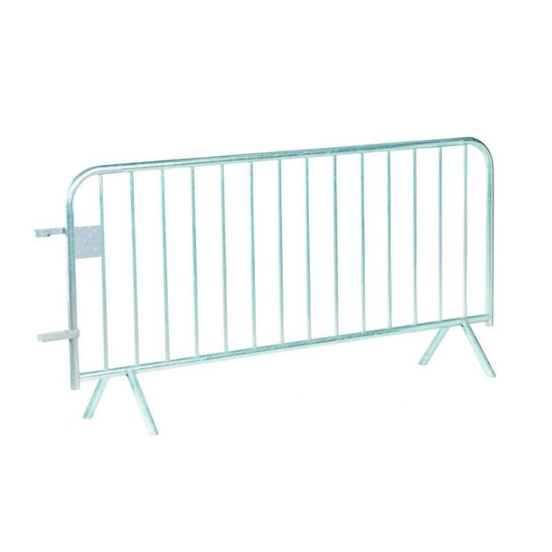 Barrière de foule (14 barreaux)