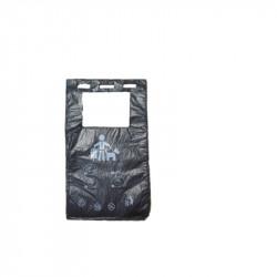 Carton de 5000 sacs liasse à bretelles pour déjection canine