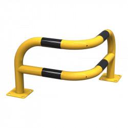 Arceau simple de sécurité sur platines - longueur 1 Mètre - DMC Direct