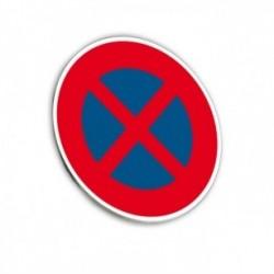 Visuel des panneaux de signalisation de stationnement