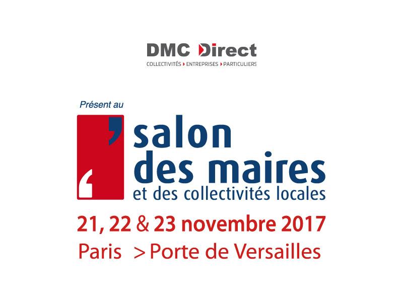 Salon des maires (nov 2017)