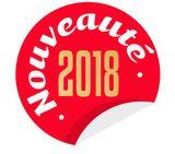 Nouveau service 2018